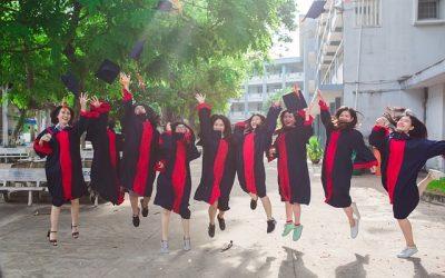Miten edetä korkeakouluopiskeluissa tavoiteajassa?